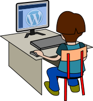 How to start a blog on WordPress?