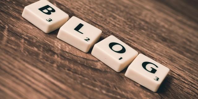 Blog - Viral Content Websites