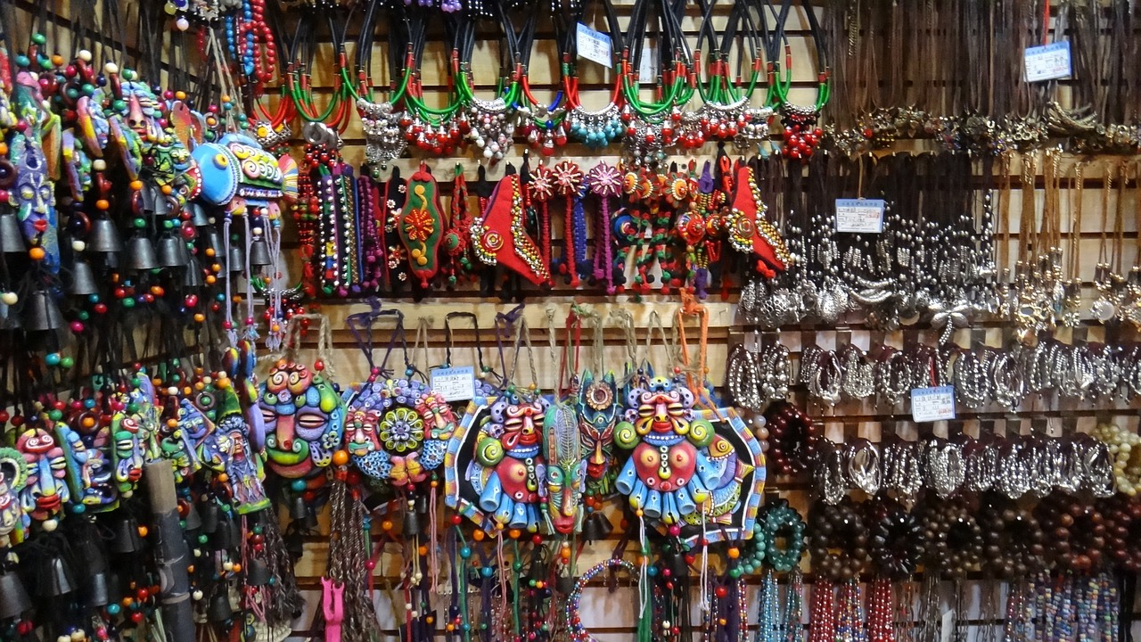 Selling Handicrafts for Money