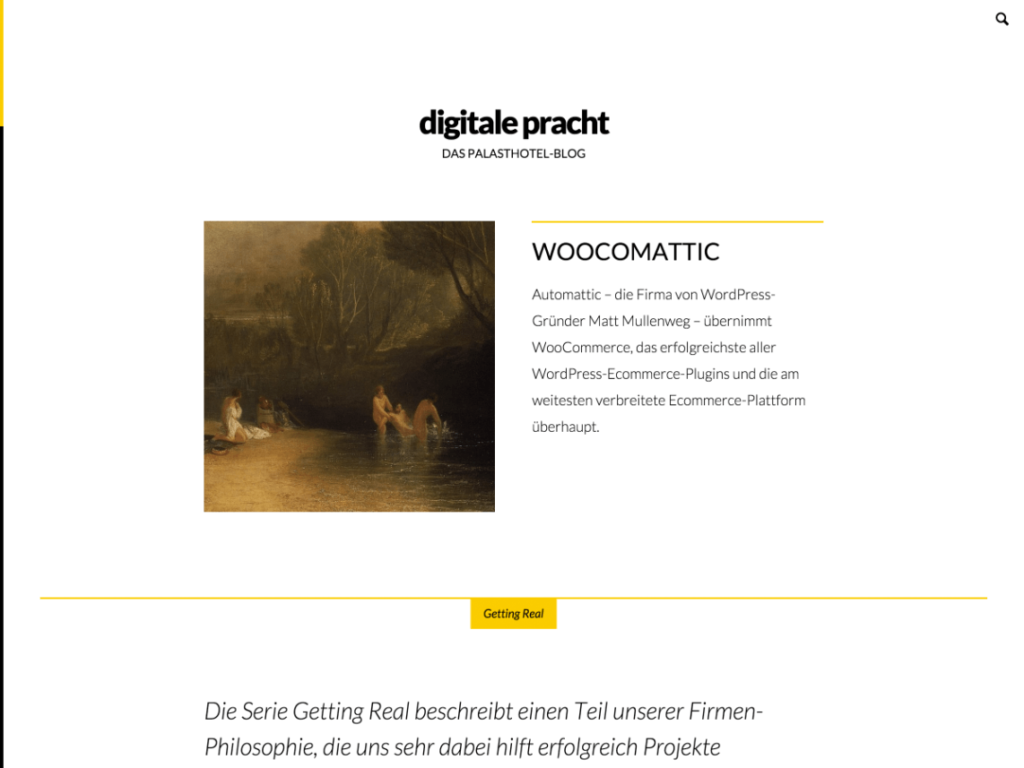 digitalepracht-wp-blogging-theme