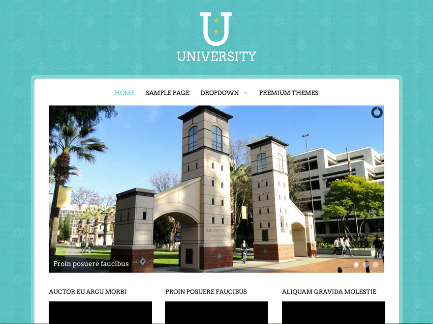 university-wp-blogging-theme
