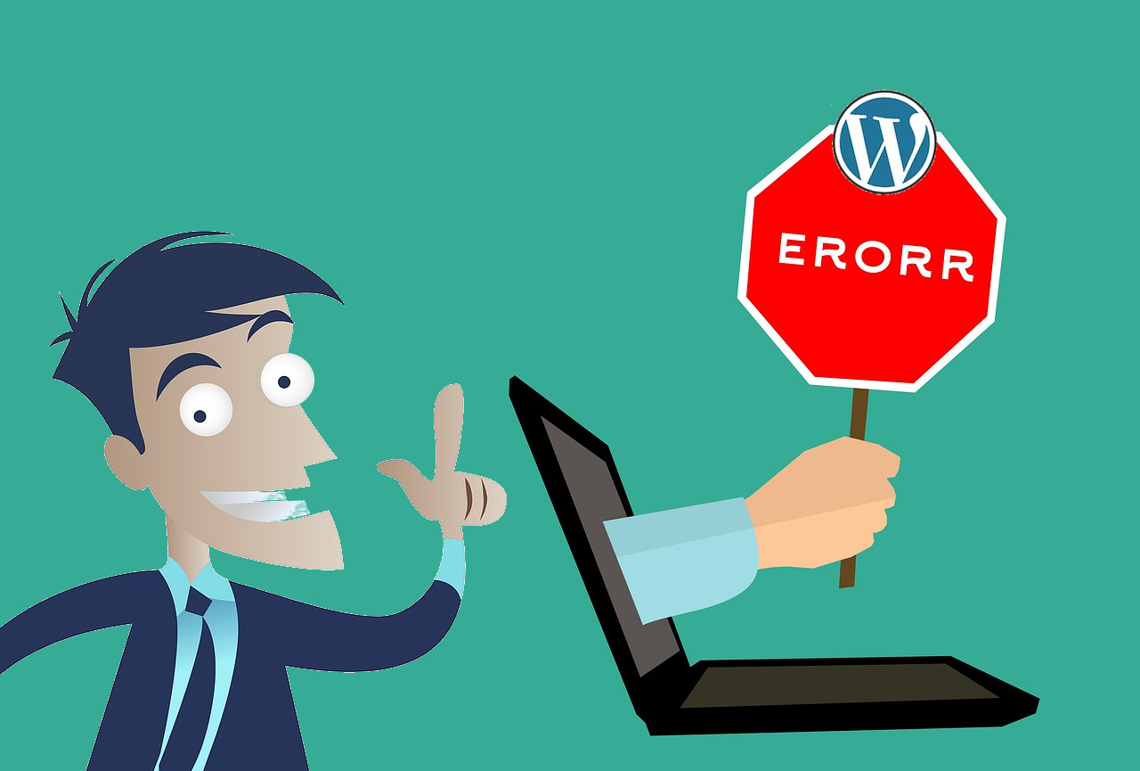 how to solve 403 forbidden error in wordpress