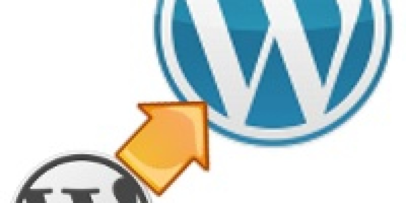 How to Move WordPress Blog to a New Domain